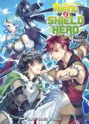 The Rising of the Shield Hero Novel Volume 5