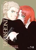 Gunslinger Girl Manga Omnibus 3 (Vols 7-8)