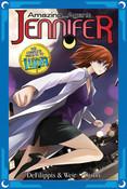 Amazing Agent Jennifer Manga Omnibus