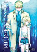 Gunslinger Girl Manga Omnibus 5 (Vols 11-12)