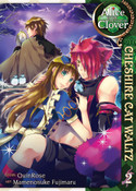 Alice in the Country of Clover Cheshire Cat Waltz Manga Volume 2