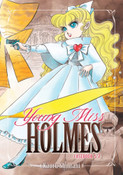 Young Miss Holmes Manga Casebook 5-7