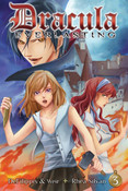 Dracula Everlasting Manga Volume 3