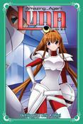 Amazing Agent Luna Manga Omnibus 4 (Vols 8-9)