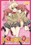 Kanokon Manga Omnibus 3 (Vols 5-6)