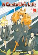 A Centaur's Life Manga Volume 1