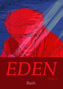 Eden Manga Volume 1