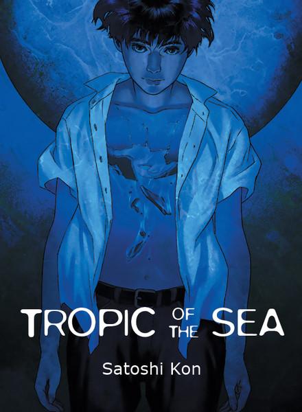 Tropic of the Sea Manga