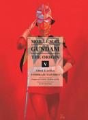 Mobile Suit Gundam The Origin Manga Volume 5 (Hardcover)