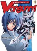 Cardfight!! Vanguard Manga Volume 1