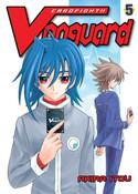 Cardfight!! Vanguard Manga Volume 5