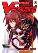 Cardfight!! Vanguard Manga Volume 8