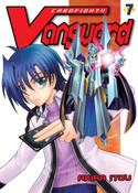 Cardfight!! Vanguard Manga Volume 7