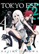Tokyo ESP Graphic Novel 2