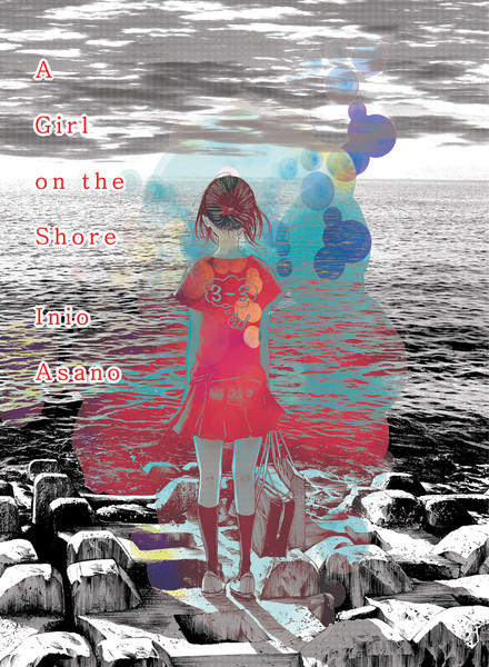 A Girl on the Shore Manga
