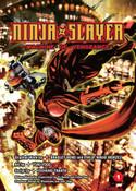 Ninja Slayer Manga Volume 1