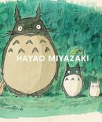 Hayao Miyazaki (Hardcover)