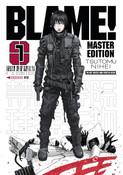 BLAME! Manga Volume 1