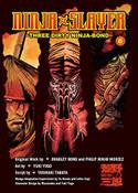 Ninja Slayer Manga Volume 6