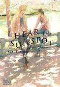 I Hear the Sunspot Theory of Happiness Manga