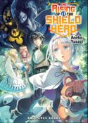 The Rising of the Shield Hero Novel Volume 11