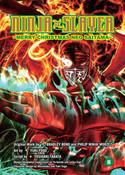 Ninja Slayer Manga Volume 8
