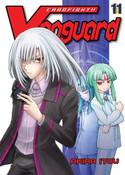 Cardfight!! Vanguard Manga Volume 11