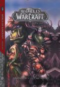 World of Warcraft Manga Volume 1 (Hardcover)