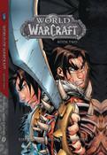 World of Warcraft Manga Volume 2 (Hardcover)