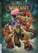 World of Warcraft Manga Volume 4 (Hardcover)