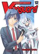 Cardfight!! Vanguard Manga Volume 12