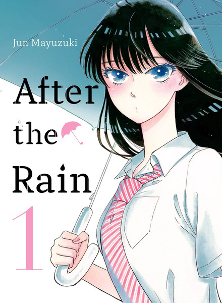 After the Rain Manga Volume 1