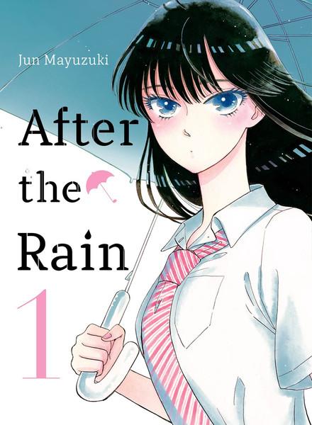 After the Rain Manga Volume 1