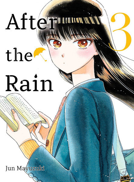 After the Rain Manga Volume 3