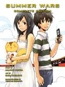 Summer Wars Complete Edition Manga