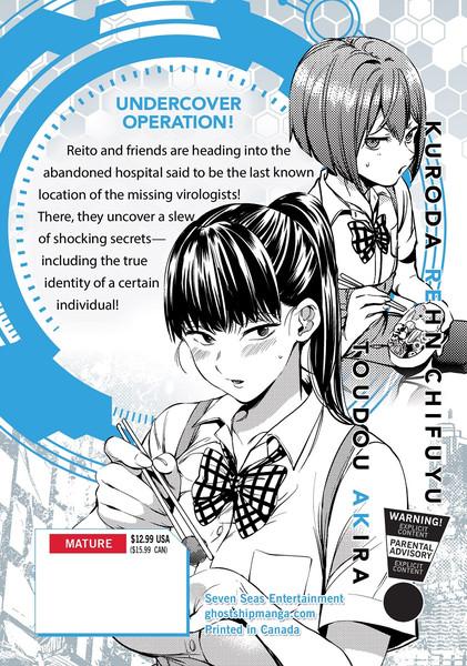 World's End Harem Manga Volume 6