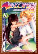 To Love Ru Darkness Manga Volume 16