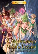 A Midsummer Night's Dream Manga