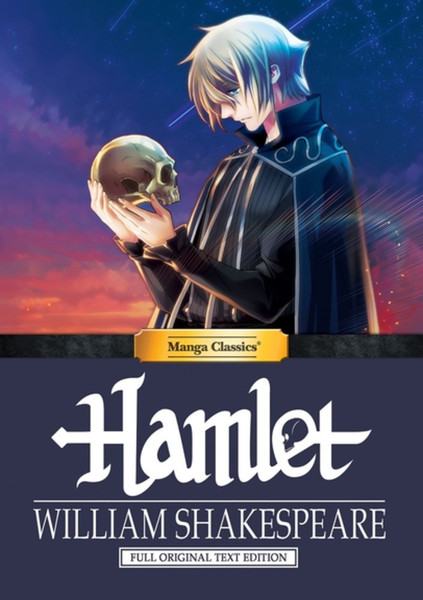 Hamlet Manga Hardcover