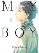 My Boy Manga Volume 6