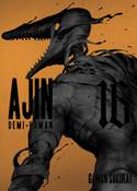 Ajin Demi-Human Manga Volume 16