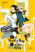 Pretty Boy Detective Club Novel Volume 3