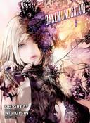 Bakemonogatari Manga Volume 9