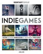 Indie Games (Hardcover)