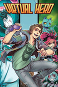 Virtual Hero Graphic Novel