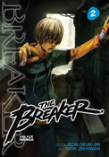 The Breaker Manga Omnibus Volume 2