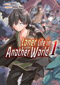Loner Life in Another World Manga Volume 1