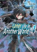 Loner Life in Another World Manga Volume 4