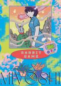 Rabbit Game Manga