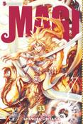 Magi Manga Volume 33